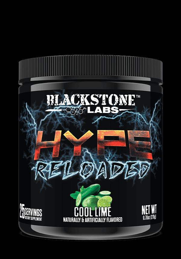 Hype Reloaded