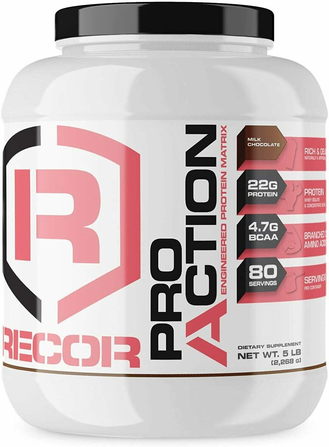 Pro Action Protein - 5lb
