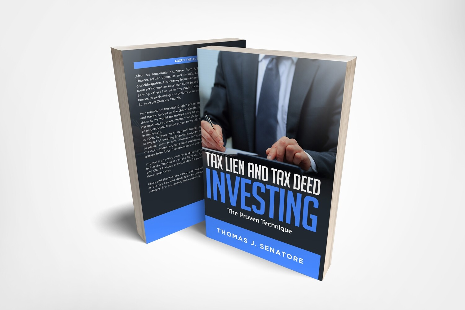 Tax Lien and Tax Deed Investing - The Proven Technique