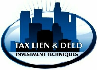 Tax Lien and Tax Deed Investing Program