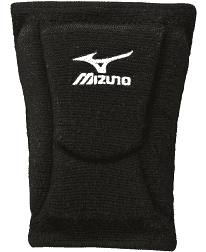 #33 Kneepads For Players Mizuno LR6 Black