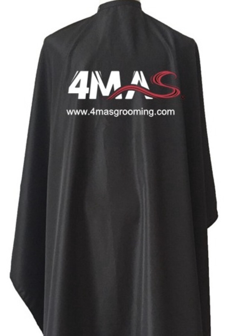 4MAS Professional Waterproof Cape