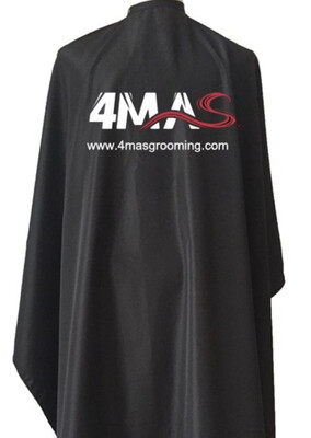 4MAS Professional Waterproof Cape