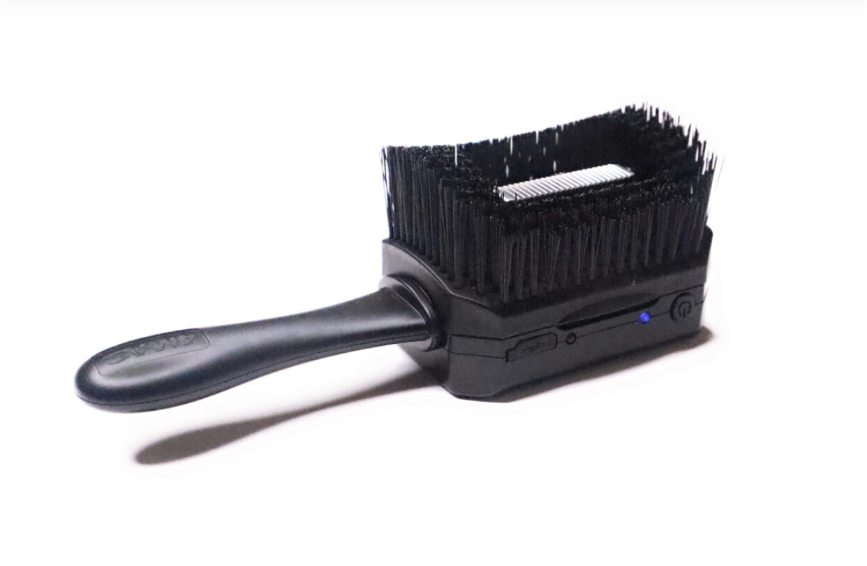 4MAS CutBrush (Black) Model 1