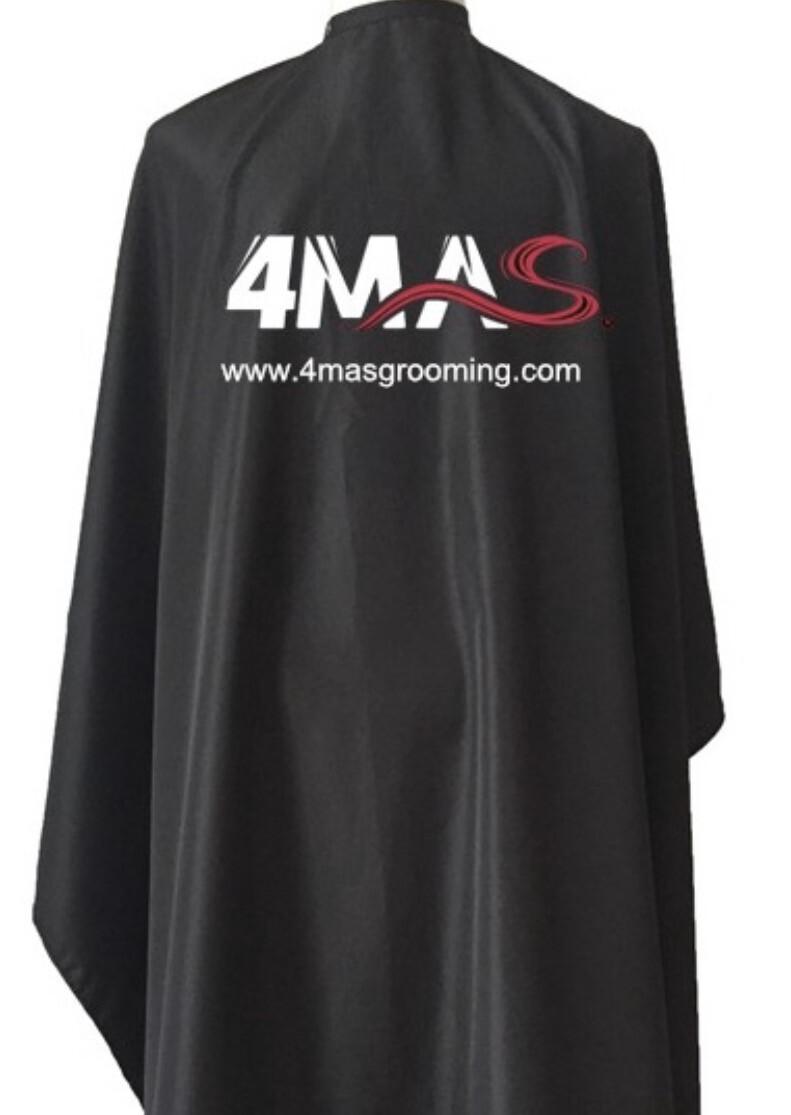 4MAS Professional Waterproof Cape (Club 757)