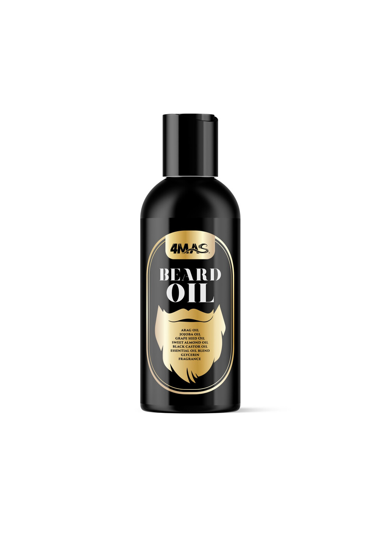 Beard Oil (Club 757)