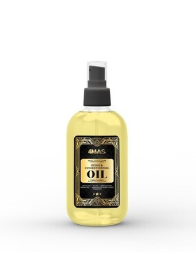 4MAS Shine and Conditioning Oil