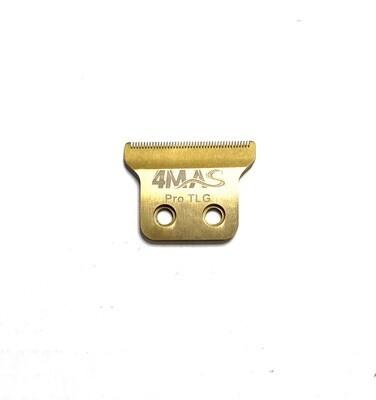 4MAS Gold TLG Blade