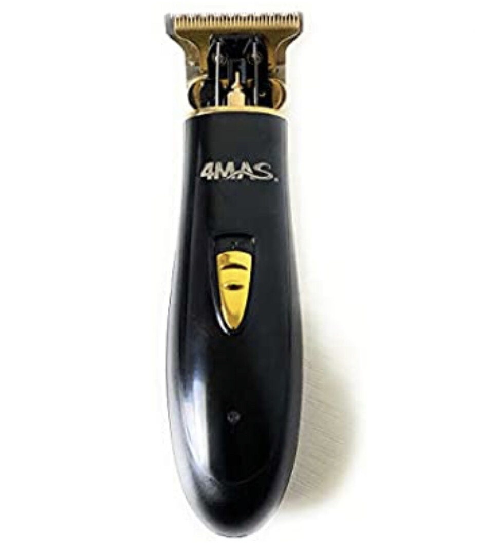 4MAS Cub Trimmer (Black and Gold)
