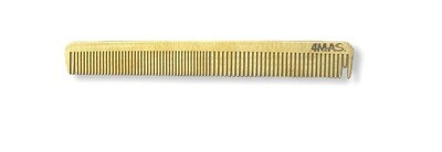 Gold Fading Comb