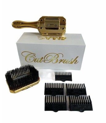 4MAS CutBrush (Gold) Model 2