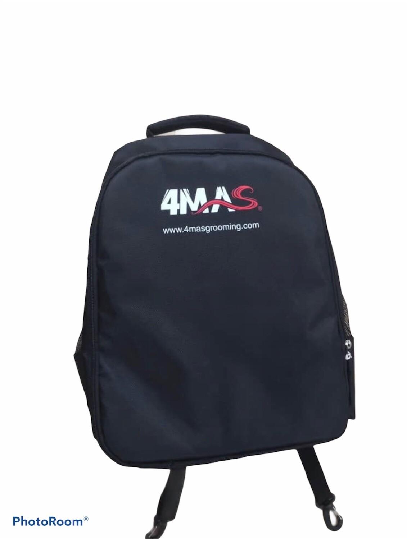 4MAS Barber Backpack Tool Bag