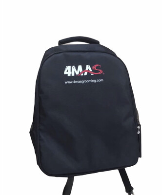 4MAS Barber Backpack Tool Bag