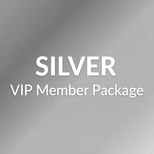 SILVER VIP Package