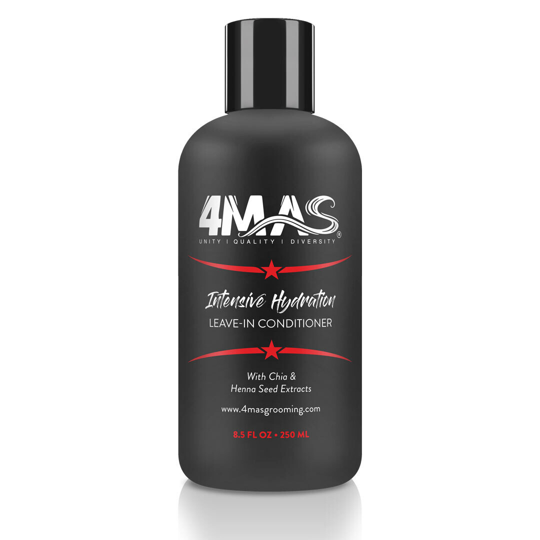 4MAS Intensive Hydration Leave-In Conditioner
