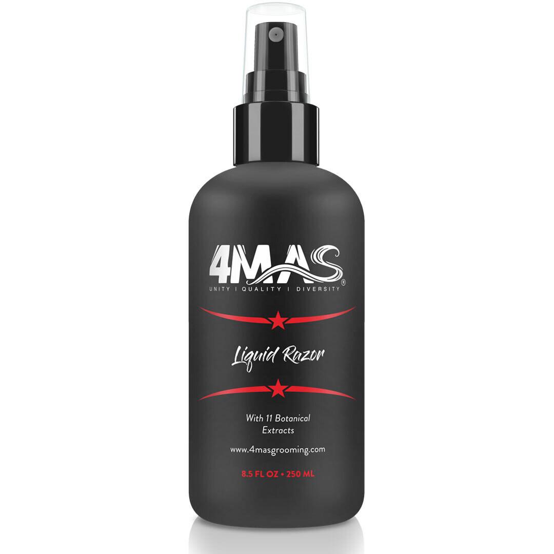 4MAS Liquid Razor 8oz