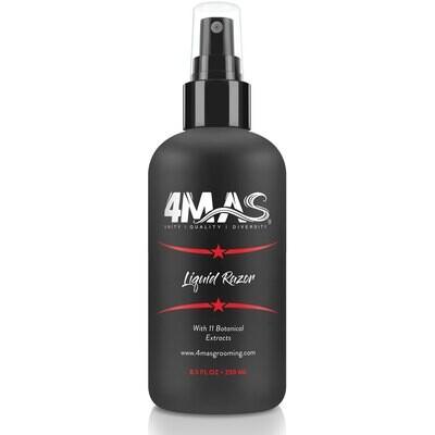 4MAS Liquid Razor