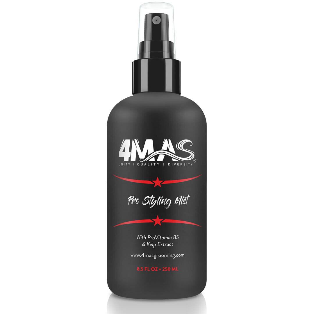 4MAS Pro Styling Mist