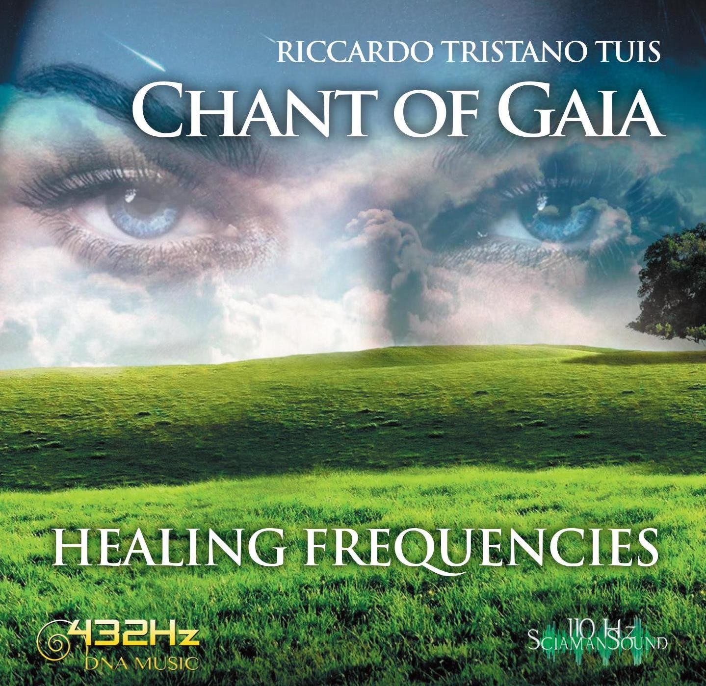 Chant of Gaia - DNA 432 Hz Healing Frequencies