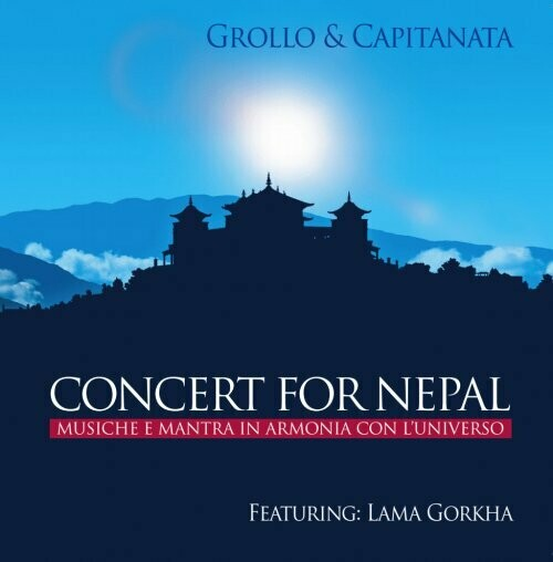 Concert for Nepal