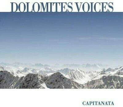 Dolomites Voices - Sky in my heart