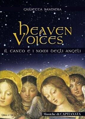 Heaven Voices - i Nomi e i Cori degli Angeli