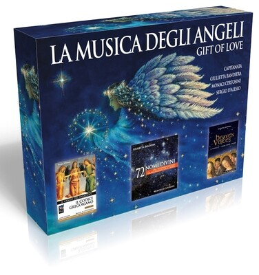 La Musica degli Angeli - Gift of Love