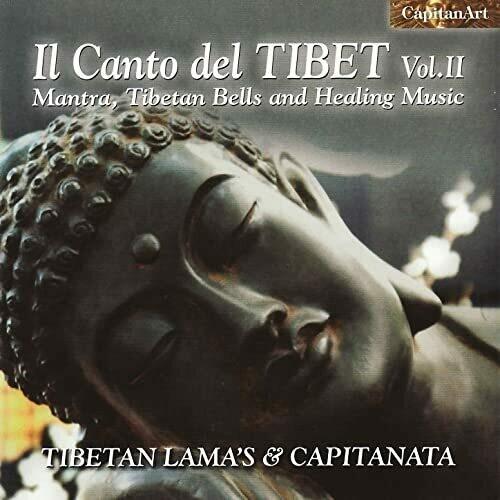 Il Canto del Tibet vol. 2