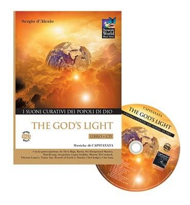 The God's Light - I Suoni Curativi dei Popoli di Dio -  libro+CD