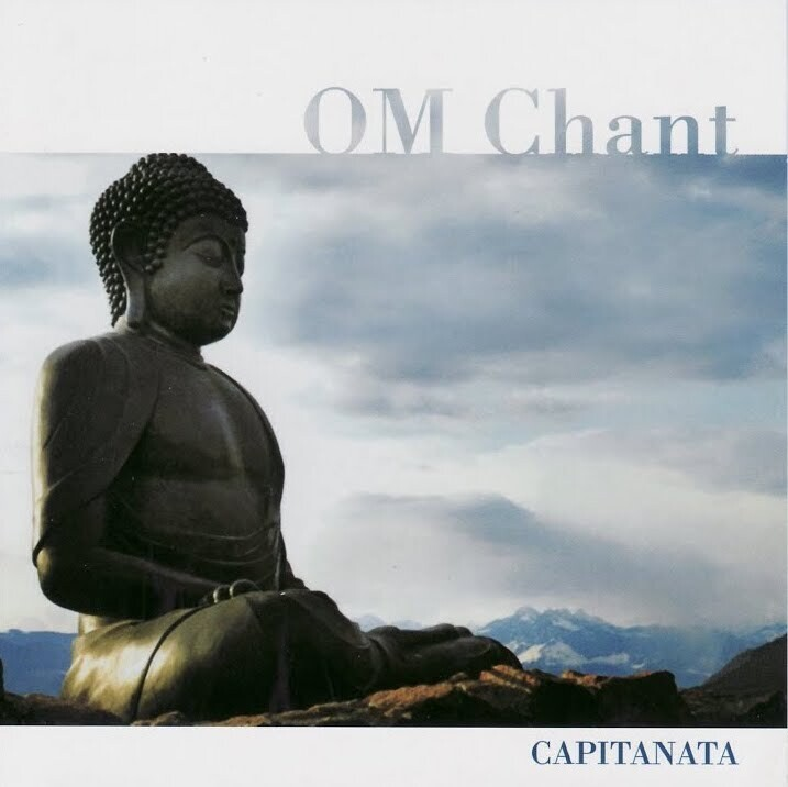 OM CHANT - The Power of Mantra OM