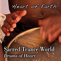 Sacred Trance World