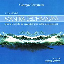 Il Canto dei Mantra dell'Himalaya libro +cd