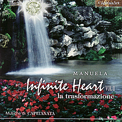 Infinite Heart Vol.2 The Power of Love Music