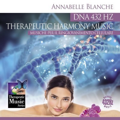 Dna 432 Hz - Therapeutic Harmony Music