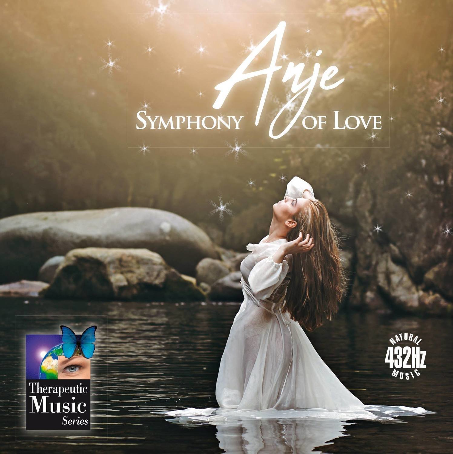 Symphony of Love - Natural 432Hz Music