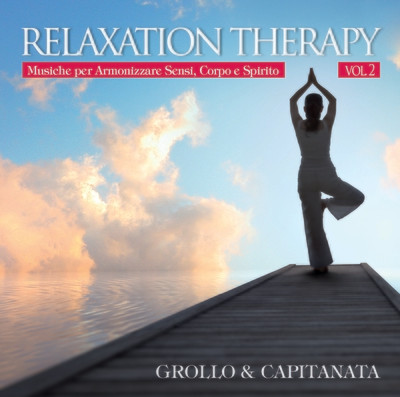 Relaxation Therapy Vol. 2