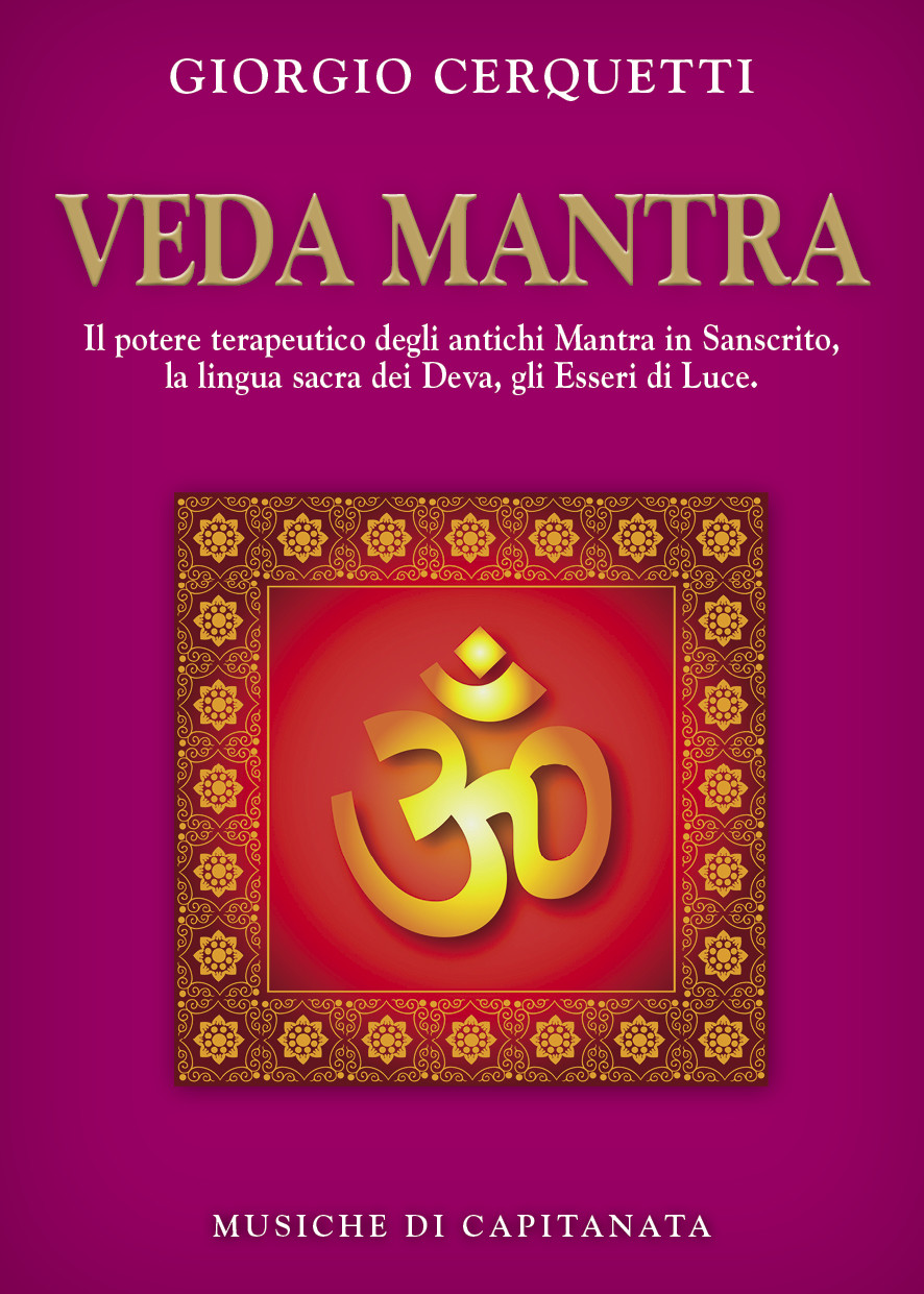 Veda Mantra  - libro + CD