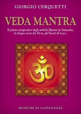 Veda Mantra  - libro + CD