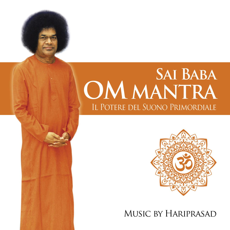 Sai Baba OM Mantra  - Il Potere del Suono Primordiale