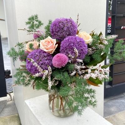 Weekly blooms