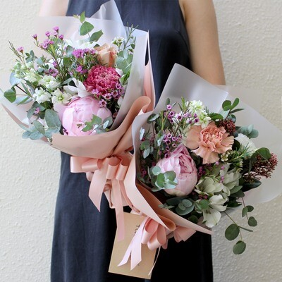 Bouquet of Appreciation