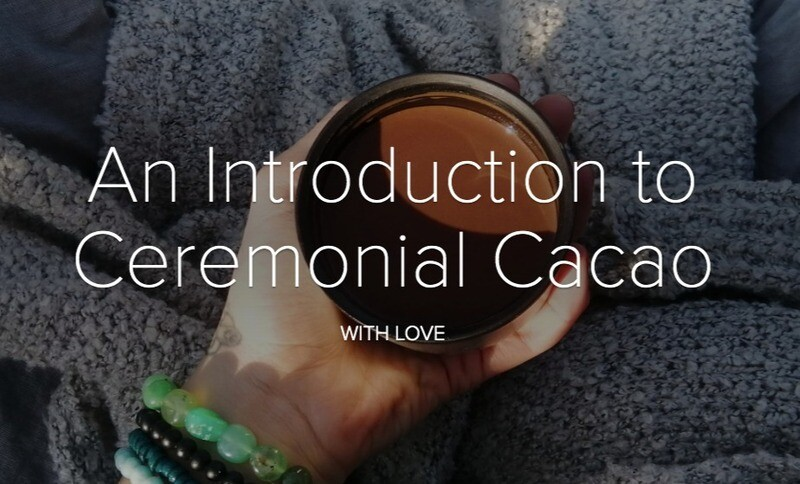 Online Course - Introduction To Cacao