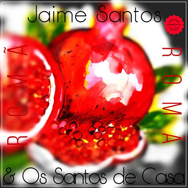 A - CD Romã