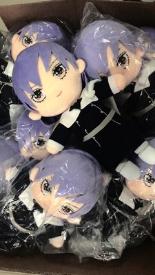 FE3H: Yuri Plush