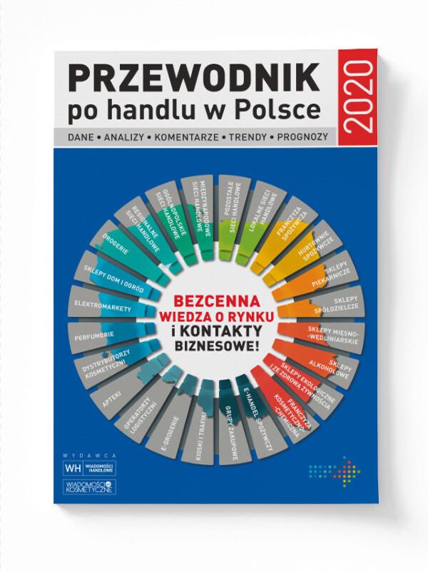 Przewodnik po Handlu w Polsce 2020 (wersja papierowa)