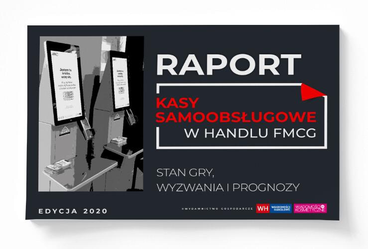 Raport Kasy samoobsługowe w handlu w Polsce 2020 (ebook)
