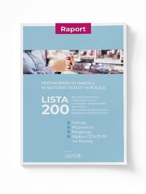 Przewodnik po handlu w sektorze beauty w Polsce (ebook)