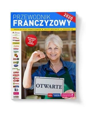 Przewodnik Franczyzowy 2020
