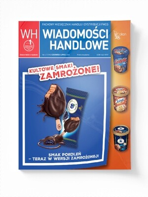 Wiadomości Handlowe Czerwiec - Lipiec 2020