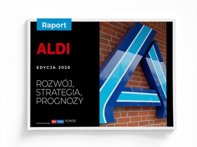 Aldi w Polsce - raport o sieci (ebook)